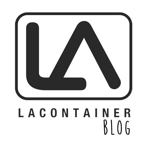 LAContainer Inc. BLOG