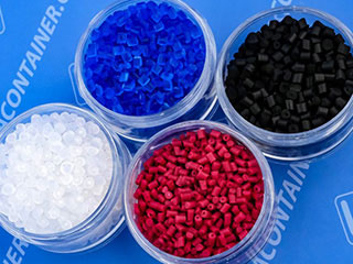 Plastic Container Material Options From LAContainer